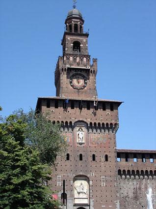14世紀ヨーロッパを代表する建築物