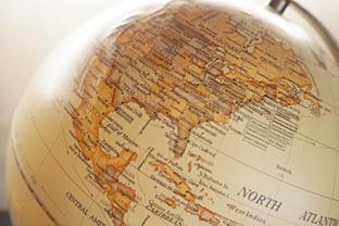 コロンブスの発見したアメリカ大陸